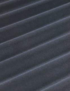 ROMA FR -sametti sininen