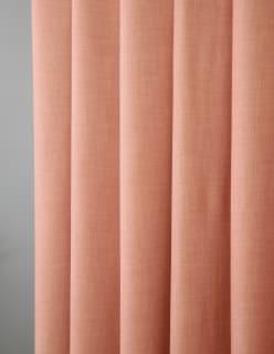 CARO -paloturv.verhokangas vaaleanpunainen