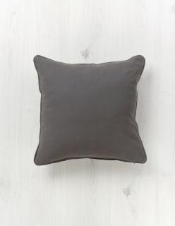 KIKI -tyynynpäällinen 45x45 cm harmaa