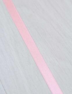 SATIININAUHA KAKSIPUOLEINEN 10MM vaaleanpunainen