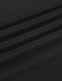 KOVIKE joustava kudottu musta