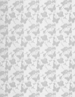 BUTTERFLY-pitsi vaaleaharmaa