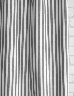 LEXUS STRIPE -pimennyskangas harmaa