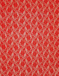 AMSTERDAM punainen