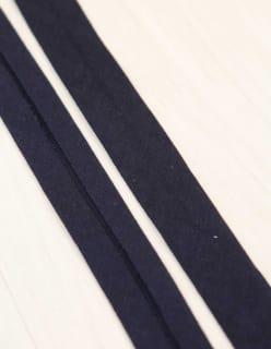 TRIKOOVINONAUHA 20mm tummansininen