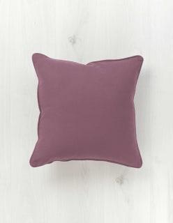 KIKI -tyynynpäällinen 45x45 cm lila