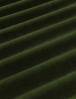 POLARFLEECE 3 tummanvihreä