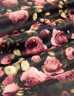 RUUSU TEKONAHKA roosa