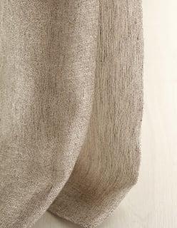 AMBRA -pellava harmaa