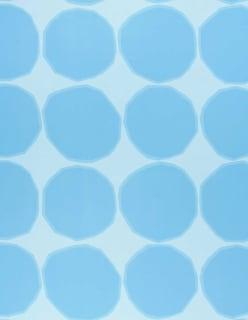 KIVET -paloturv. verhokangas sininen
