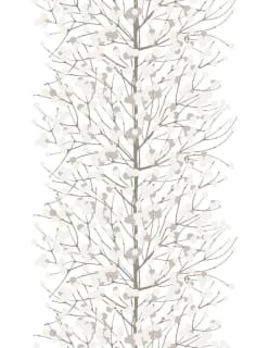 LUMIMARJA -palot.verhokangas vaaleaharmaa