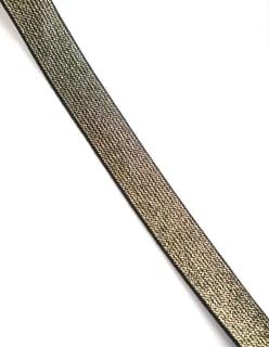 KUMINAUHA LUREX 20mm kulta