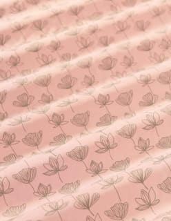 BAYFIELD vaaleanpunainen