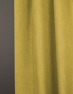 RUSTICAE -palot.pimennyskangas vaaleanvihreä