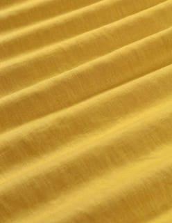 LINNA -entsyymipesty pellava keltainen