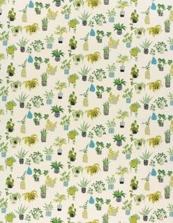 POT PLANT vihreä