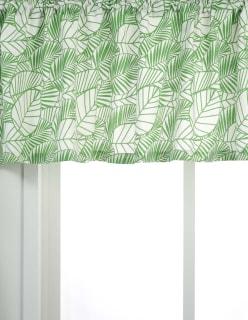 HIIRENKORVAT-kappakangas vihreä