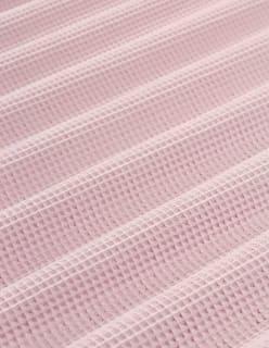 HANKO -vohveli vaaleanpunainen