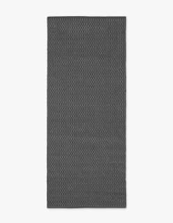 VIILU -matto 80x200 harmaa