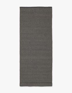 VIILU -matto 80x200 ruskea