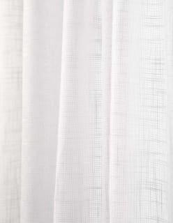 GRETA -verhokangas valkoinen