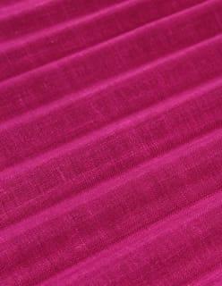 MONZA -silkki aniliininpunainen