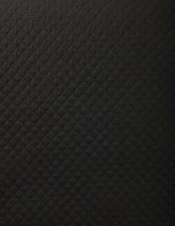 CHECKY -peitekangas musta