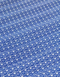 ZENZEVO sininen