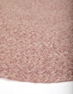 SAARI -matto D100 roosa