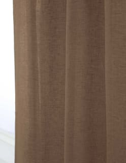 CLOVE -verhokangas ruskea
