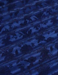 BLUE FLOWER-AY sininen