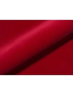MELIA FR -sametti punainen
