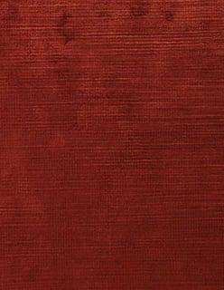 AVIGNON -sametti punainen