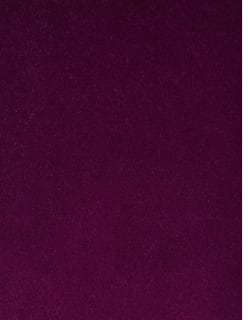 REMBRANDT -sametti viininpunainen