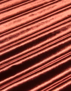 OODI -sametti tummanpunainen