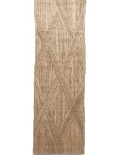 RANNIKKO -matto 80x250 cm beige