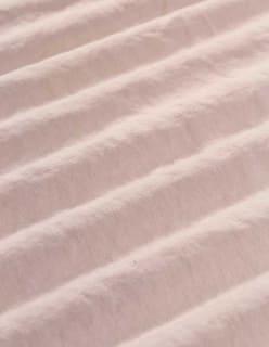 MILTON -pellava vaaleanpunainen
