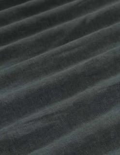 MILTON -pellava tummansininen