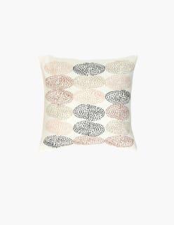 ROCKS -tyynynpäällinen 45x45 cm roosa