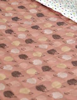 SIILIPERHE -tikki vaaleanpunainen