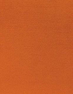 TIFFANY -verhosametti tummaoranssi