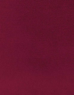 TIFFANY -verhosametti aniliininpunainen