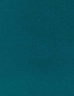 TIFFANY -verhosametti tummanturkoosi