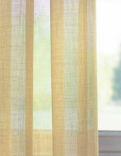 FURAN -palot.verhokangas keltainen