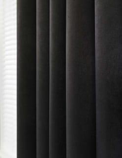 ROYAL -pimennyskangas musta