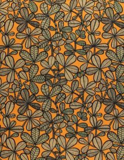 RETROLEHTI oranssi
