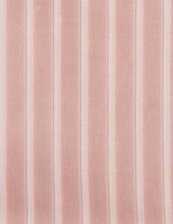 CORDUROY WIDE vaaleanpunainen