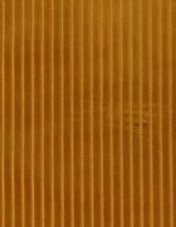 CORDUROY SMALL tummaoranssi