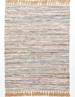 FREEPORT -matto 140x200 cm kirjava