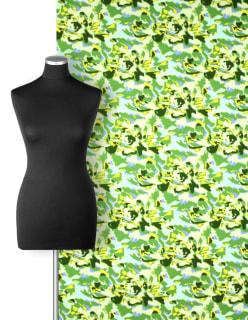 GREEN FLOWER vihreä